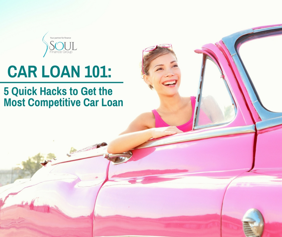 car loan; interest rate; finance