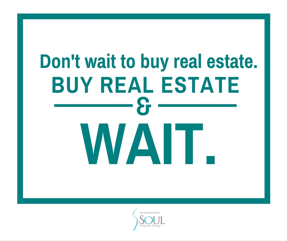 real estate; property