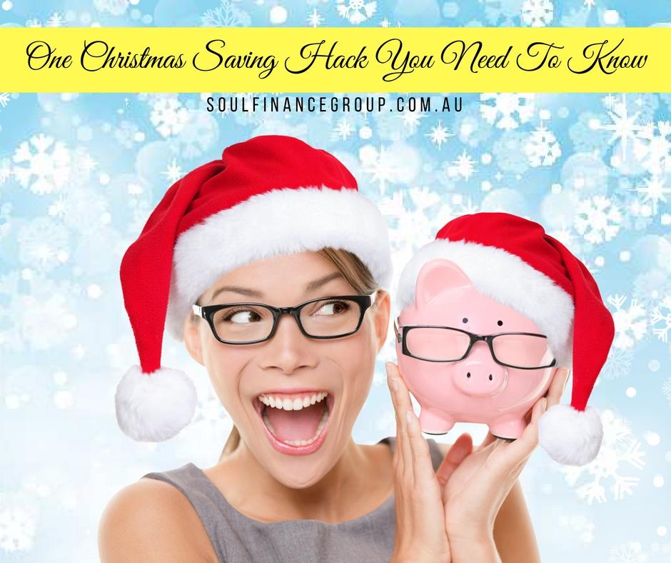 Christmas tip; Christmas saving; saving; tip
