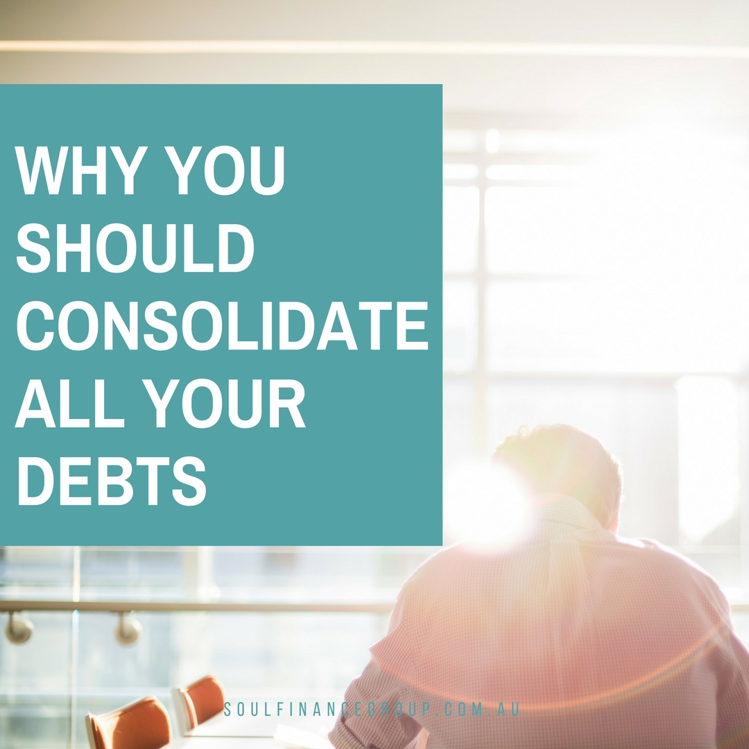 debt, debt consolidation