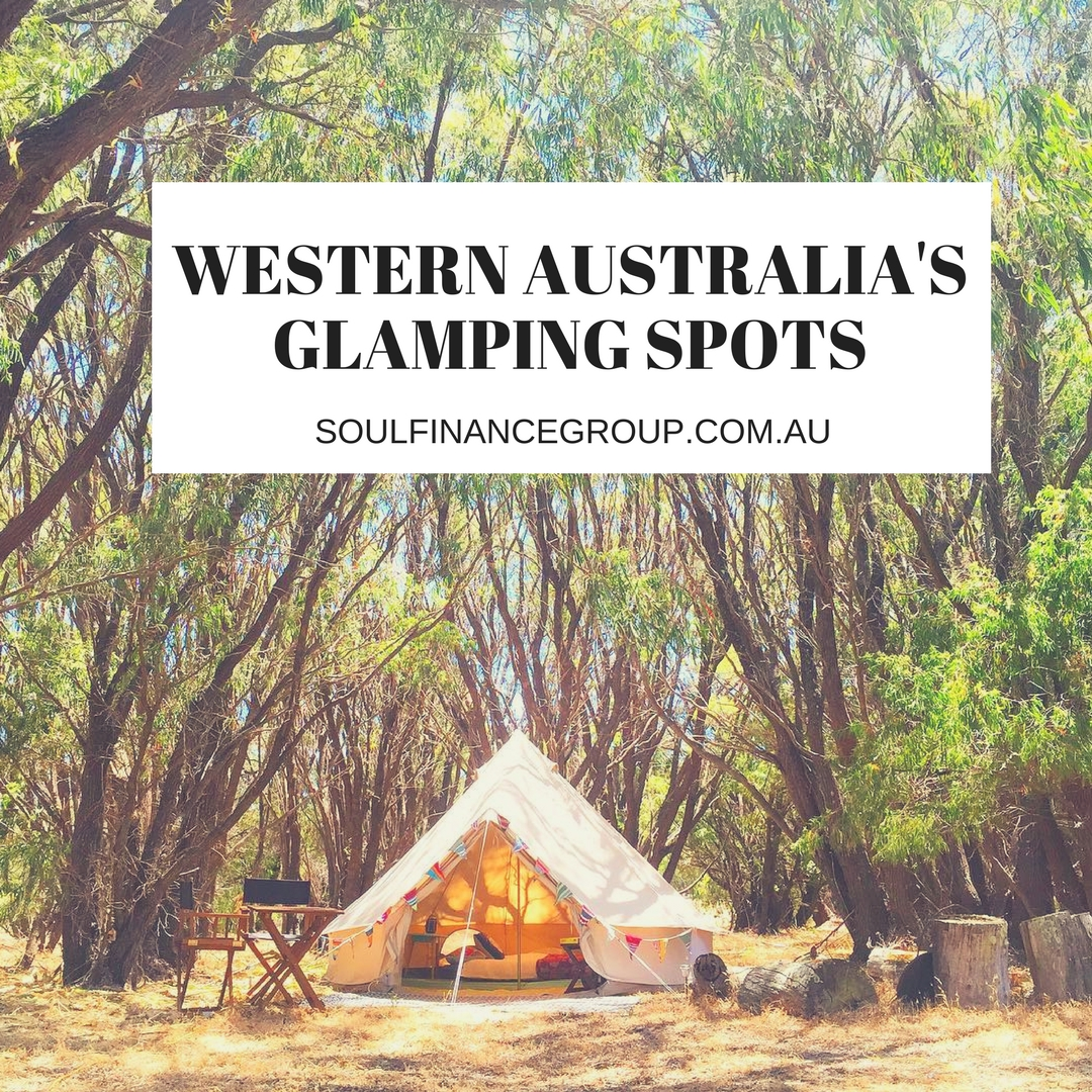 glamping, western australia, vacation, travel