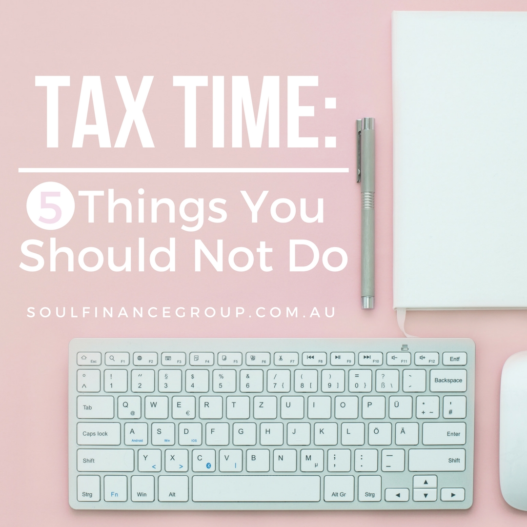tax, tax time, EOFY, end of financial year