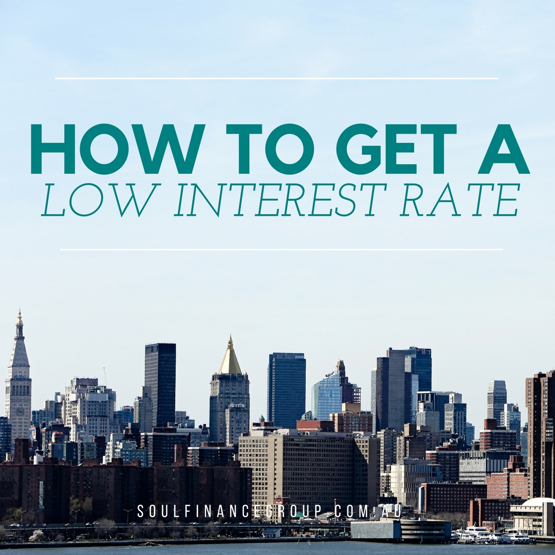 interest rate, low interest rate, rate