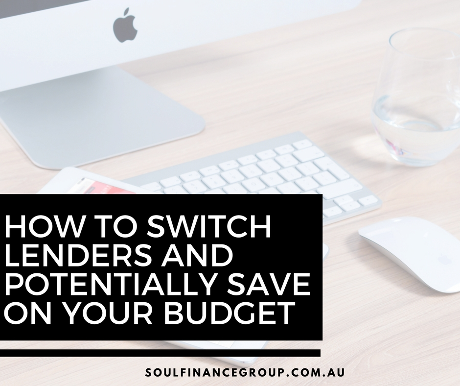switch lenders, lenders, budget