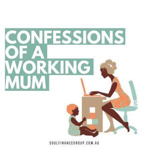 working mum, women, international women month