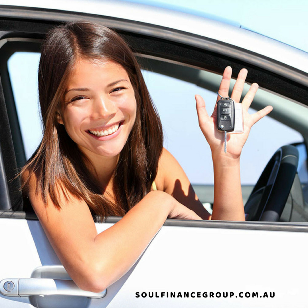 Getting A Car Loan From Your Bank