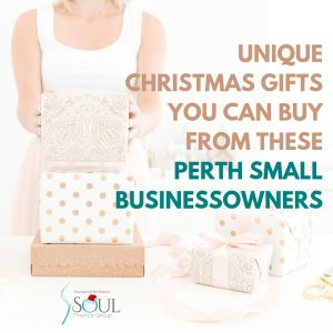 small business, Perth. Christmas, Christmas gifts