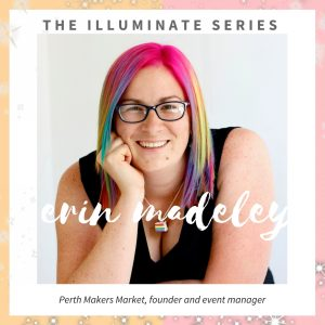 markets, Perth markets, business, women in business, women entrepreneur