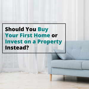 property, investment roperty